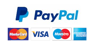Logs Logs Logs accepts Paypal and all major bank cards
